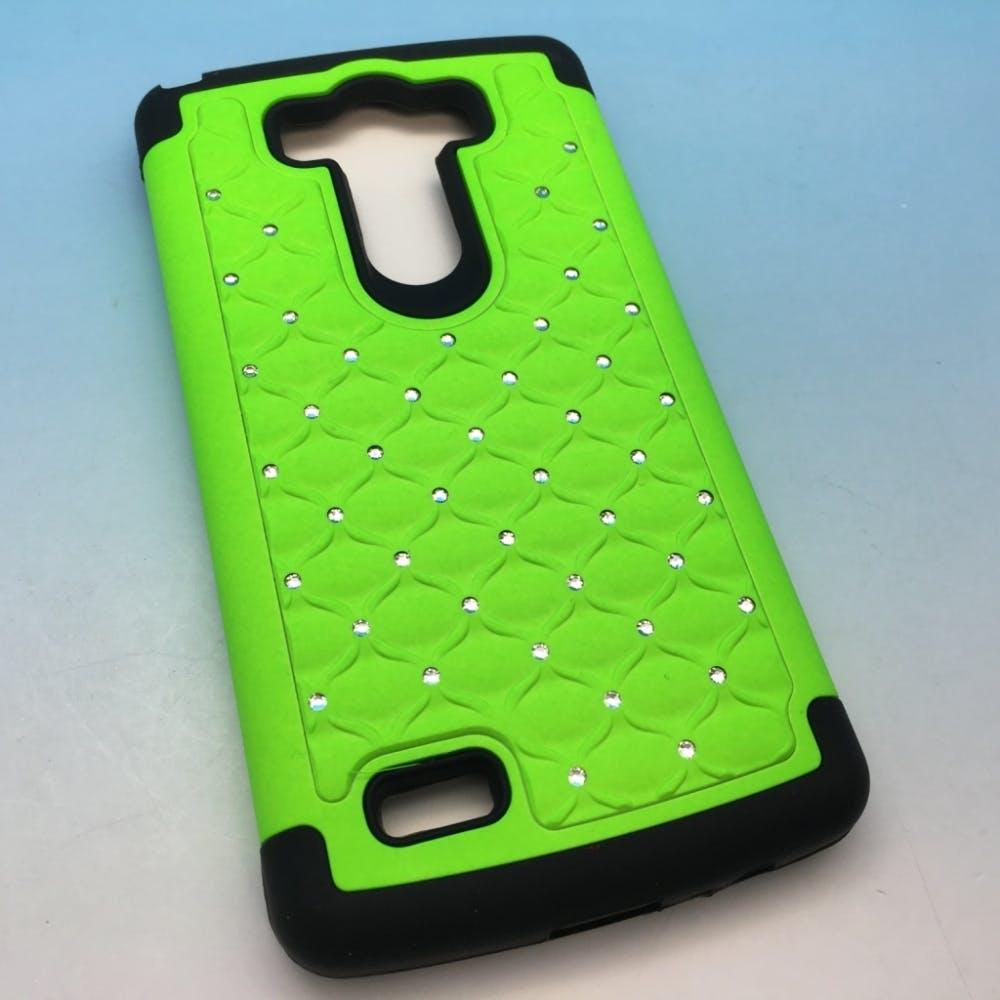 LG G3 Case Green