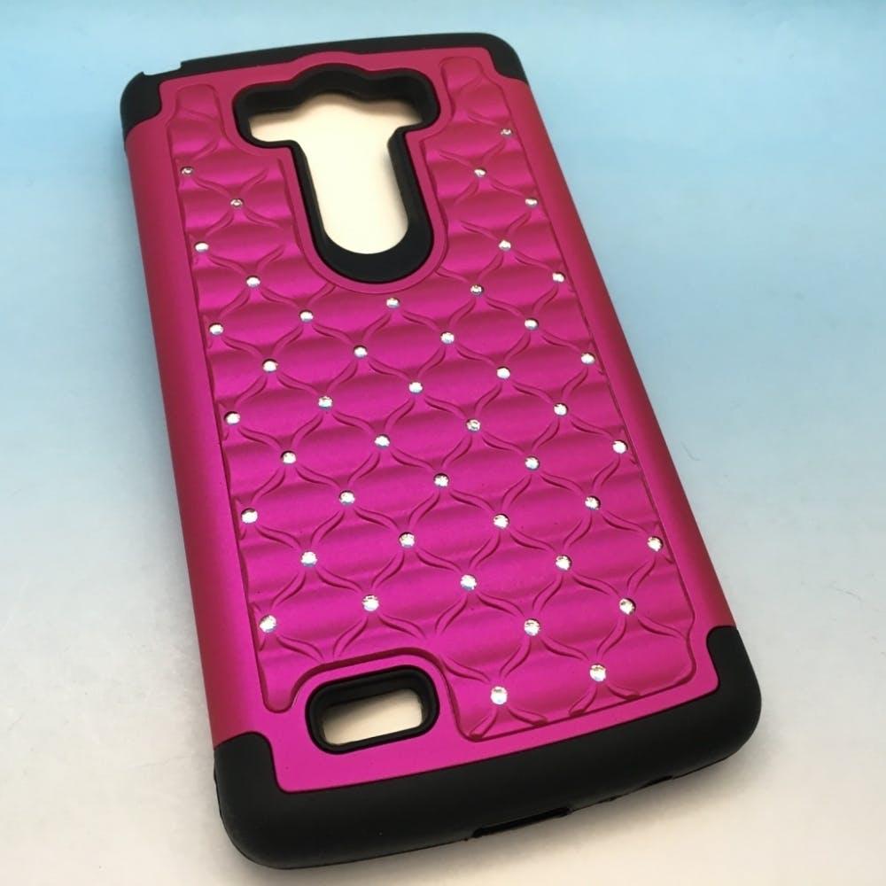 LG G3 Case Pink