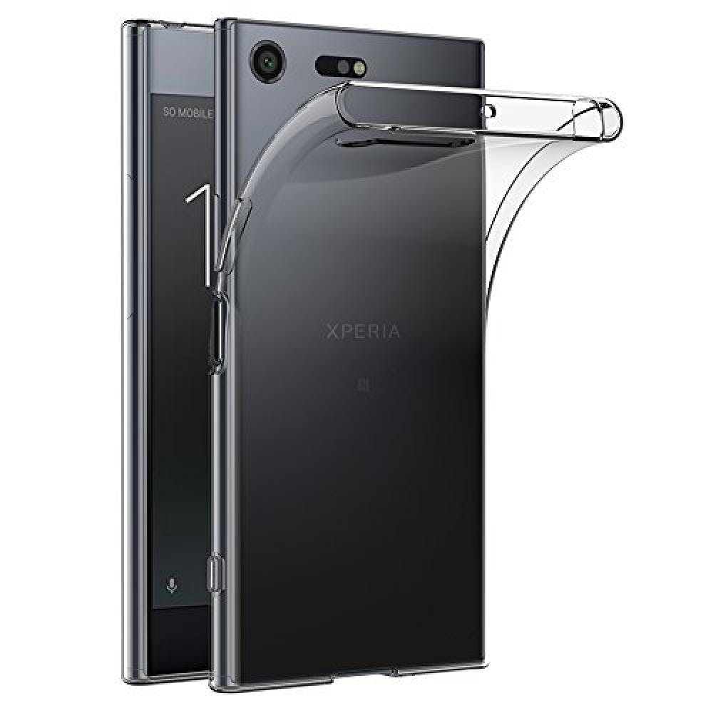Slim Transparent Case - Sony Xperia XZ Premium