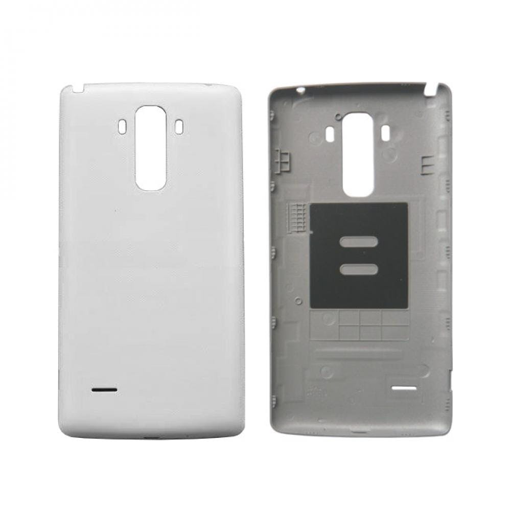newest 04670 7a530 Back Door - LG G Stylo LS770 (White)
