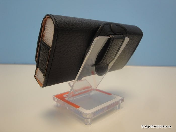 iPhone 5 Holster