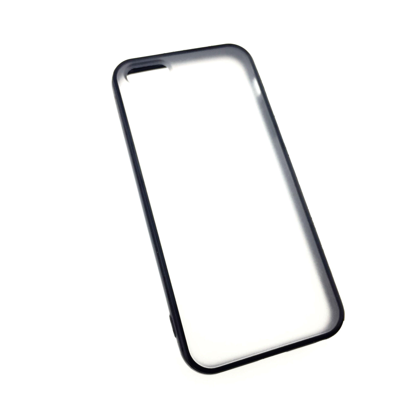 wholesale bumper case with transparent back  5s  se