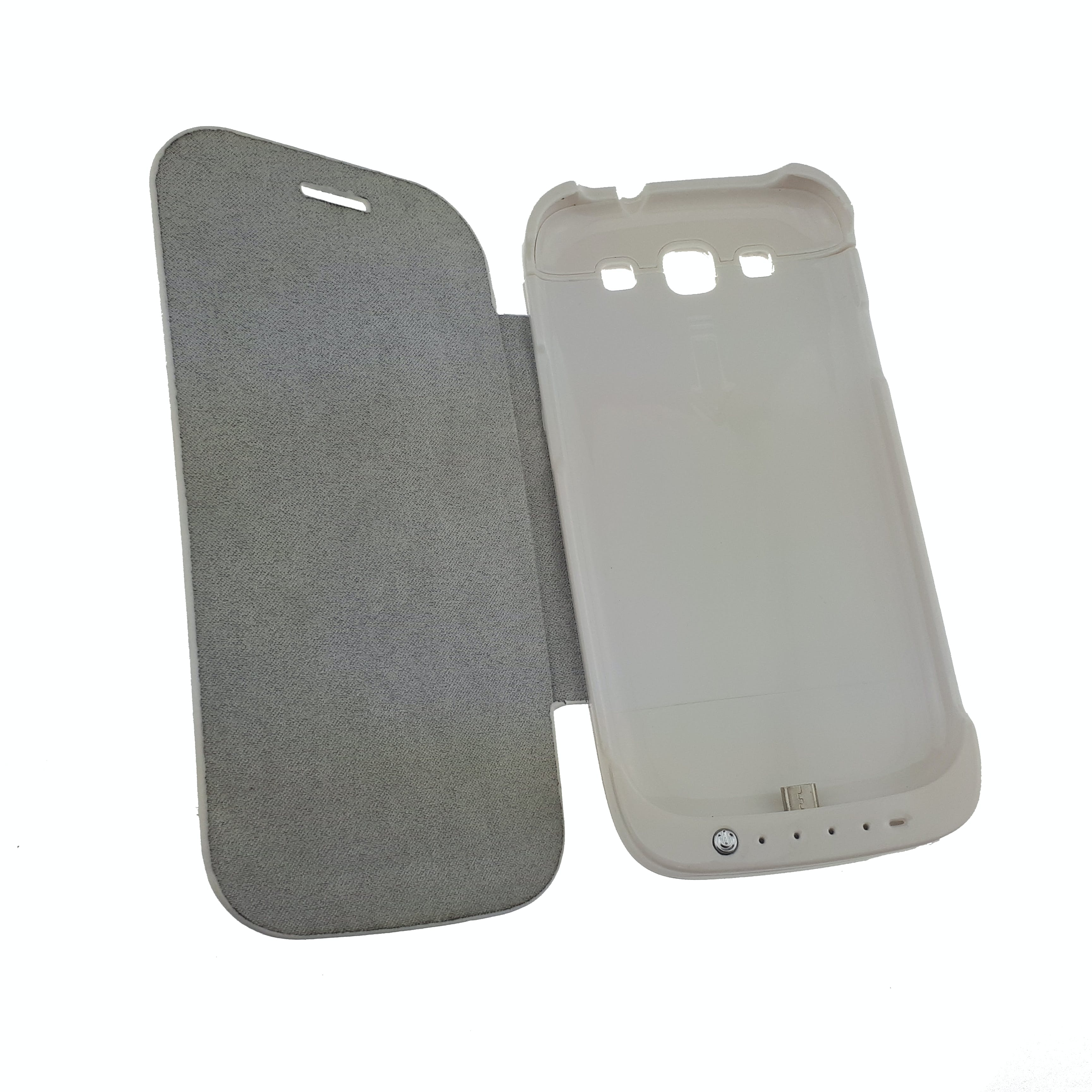 designer fashion 3a51d 59fa5 Extended Battery Case - Samsung Galaxy S3