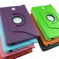 Leather Cover Case - Tab S2 8.0